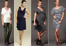 Resultado de imagen para ropa materna juvenil 2014