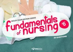 Test your ability with this 20-item exam about Fundamentals of Nursing covering the topics of Urinary Elimination, Fecal Elimination, Oxygenation, and Fluid and Electrolytes.