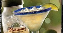 Chili's Margarita Recipes: Chili's Platinum Presidente Margarita Recipe