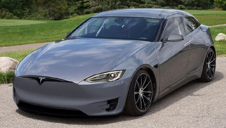 2019 Tesla Model 3 Hatchback Release, Price | Electric ...