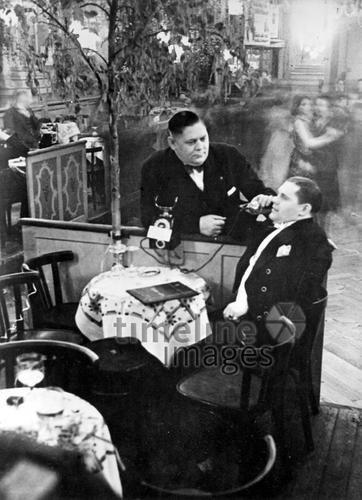 Nachtklub in Berlin, 1931 Timeline Classics/Timeline Images