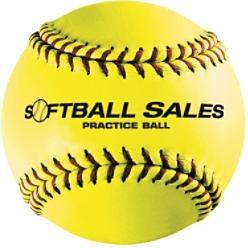 Softball: Life, Softball 333, Baseball