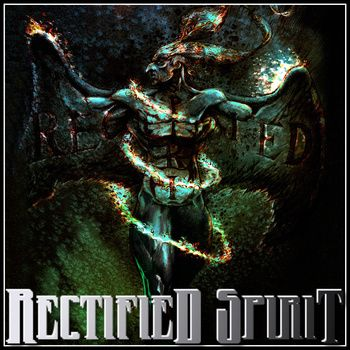 Eileen reviews RECTIFIED SPIRIT self titled release