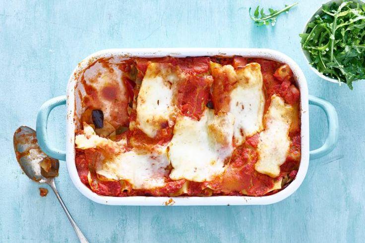 Ovenheerlijk Italiaans - Recept - Allerhande