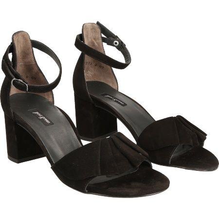 28a0fe7cc5806b Paul Green 7035-012 Damenschuhe Sandaletten im Schuhe Lüke Online-Shop  kaufen