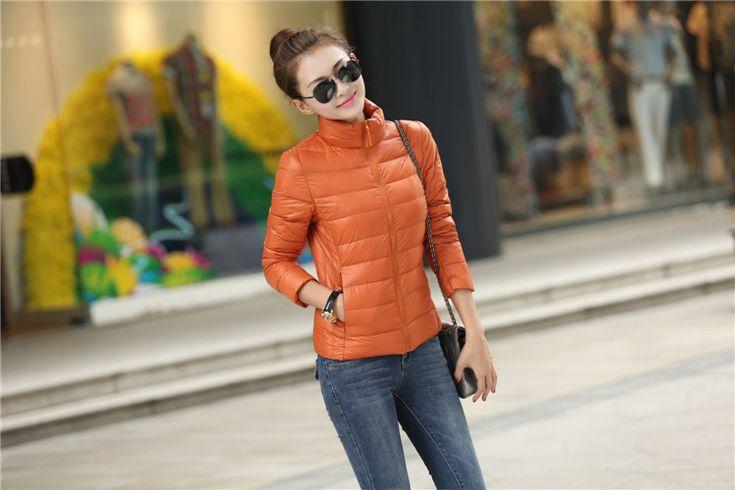 *Free Shipping* Plus size jackets women coat jaqueta feminina abrigos mujer women jacket casacos femininos woman clothes imported clothing parka