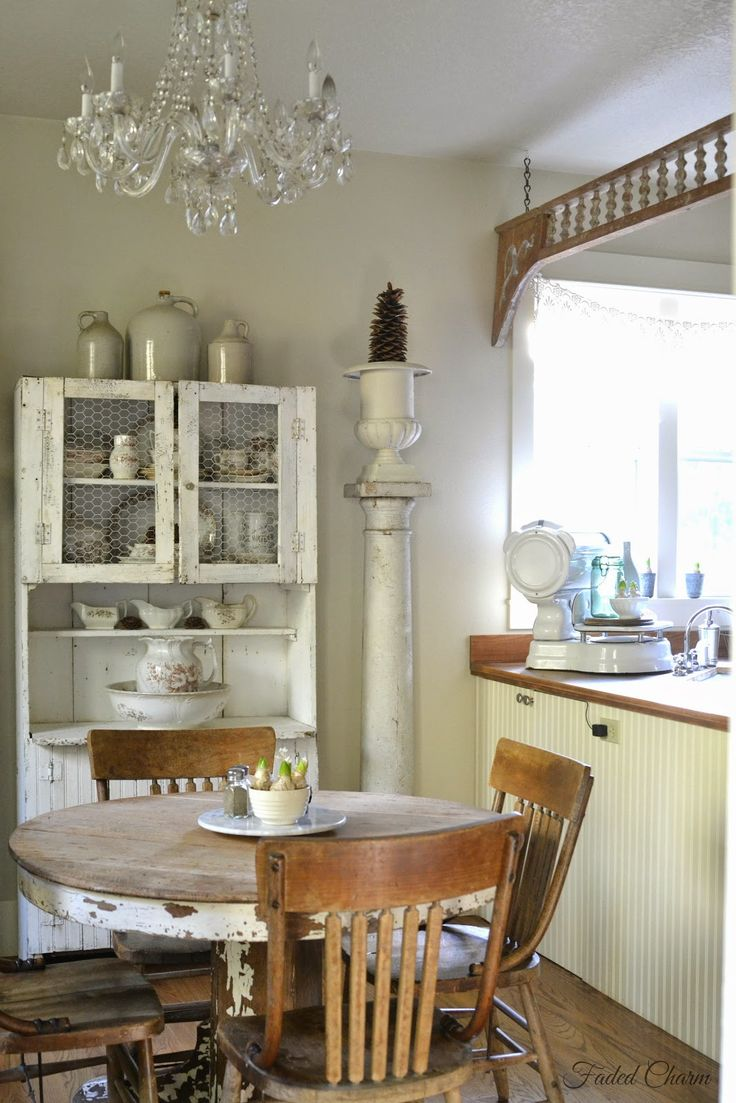 1000 Images About HOME DECOR WHITE On Pinterest Open Shelving