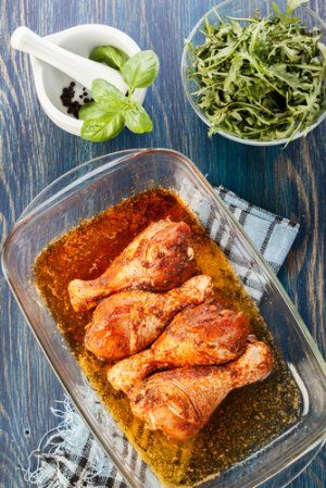 What chicken marinade does your family love? Our readers share their favorite homemade chicken marinades.