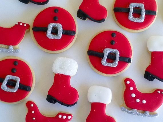 1000+ images about rou... Round Birthday Sugar Cookies
