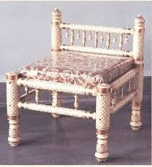 Traditional Indian Furniture   Google Search