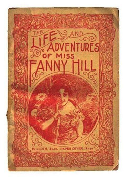 32 Best Fanny Hill Images On Pinterest  Literature -5982