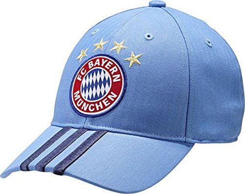 adidas Damen Kappe FC Bayern 3S Goalkeeper Cap, lucky blu... https://www.amazon.de/dp/B00XL8V8CM/ref=cm_sw_r_pi_dp_wpLAxb5BMB68N
