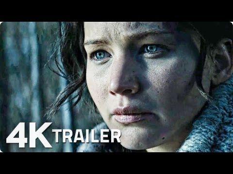 DIE TRIBUTE VON PANEM - Catching Fire Trailer