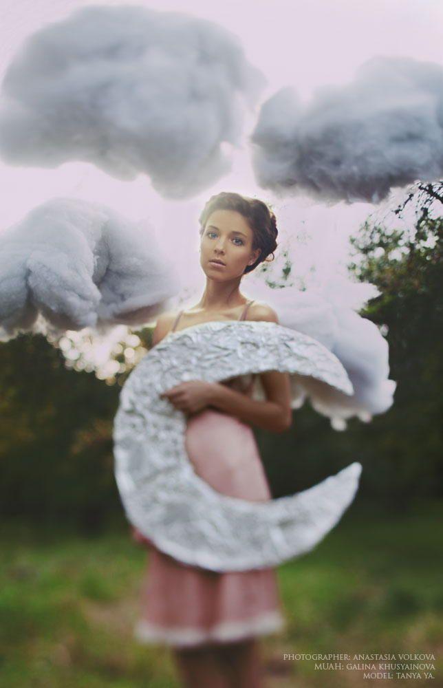 Fotograf we're all made of stardust von Anastasia Volkova auf 500px