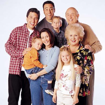 Love Nick @ Night for showing Everybody Loves Raymond :) I still love old shows.. Can't get with the new shows lately.