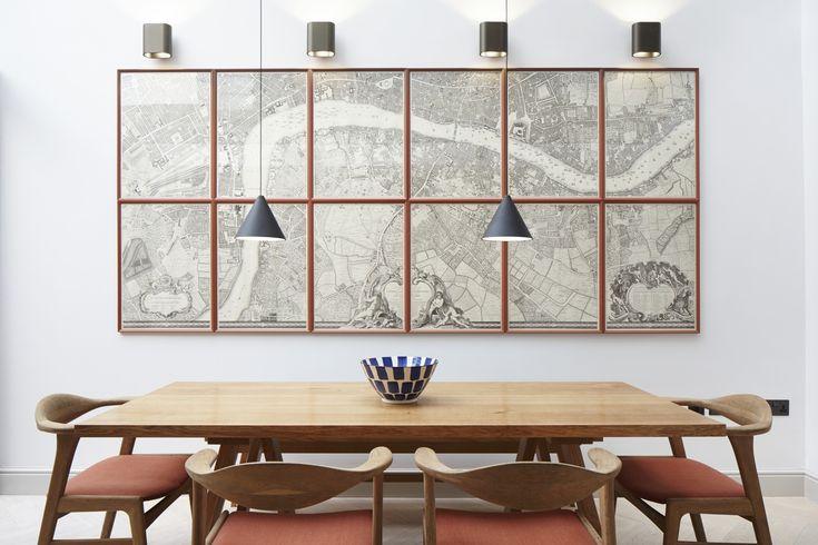 Mejores 78 imágenes de Interiors | Living spaces en Pinterest ...