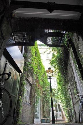 Borough SE1 - London Short Term Rentals | Corporate Apartments - The London Agent