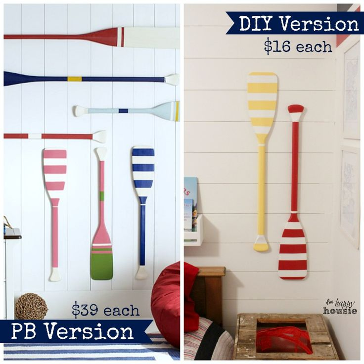 Fit Crafty Stylish And Happy Guest Bathroom Makeover: Best 25+ Oar Decor Ideas On Pinterest