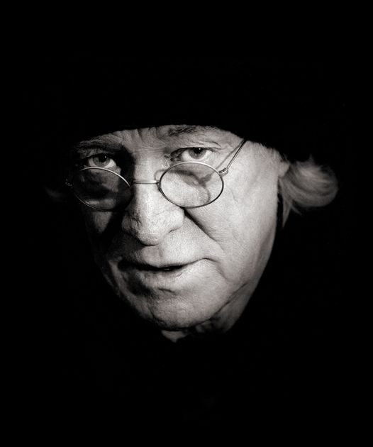 Richard Harris (1930-2002) - Irish actor, singer, theatrical producer, film director and writer. Photo by Andy Gotts