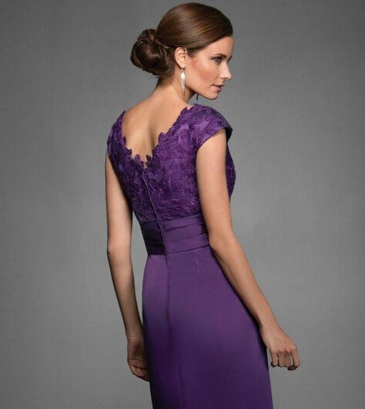 16 mejores imágenes de Vestidos para tía de la novia en Pinterest ...