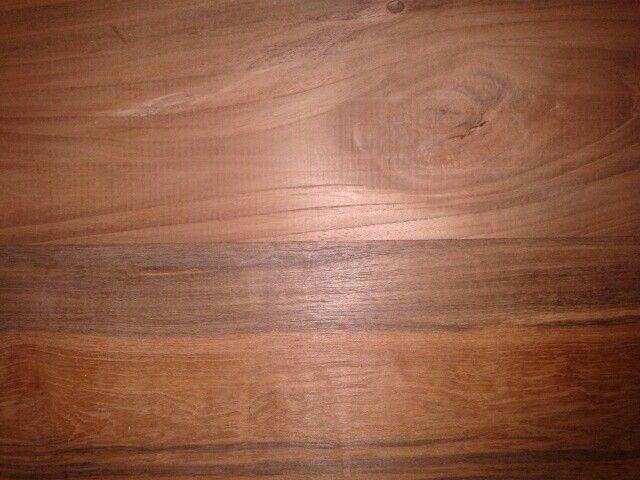 Wood Flooring From Reclaimed Teak.