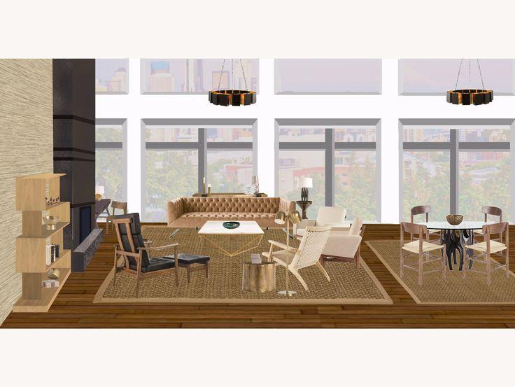 231 Best Online Interior Design Images On Pinterest