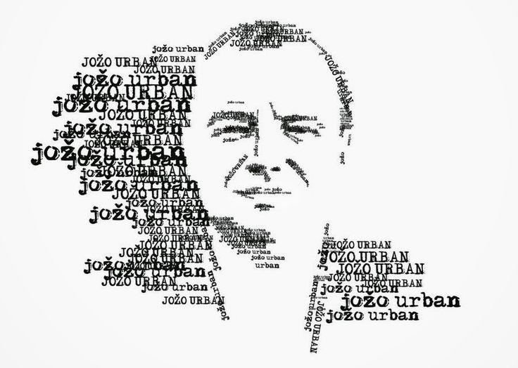 Jožo Urban by waldemarski