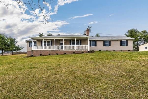 Carla Viviano of RE/MAX® Realty Plus just listed 13796 Halane Street Mount Airy MD 21771 Open House: Saturday March 4, 1:00 pm - 3:00 pm Come live the Good Life in this Beautifully Renovated Rancher on Quiet Cul-de-Sac, only 3 Miles to I-70, Excellent Commuter Location! Open Concept features Gorgeous Kitchen with Granite Counters and Stainless Steel Appliances * Wood Floors * Finished Basement with 4th Bedroom, Full Bath, and Huge Rec Room * 2 Car Garage * Relax on the front porch and take…