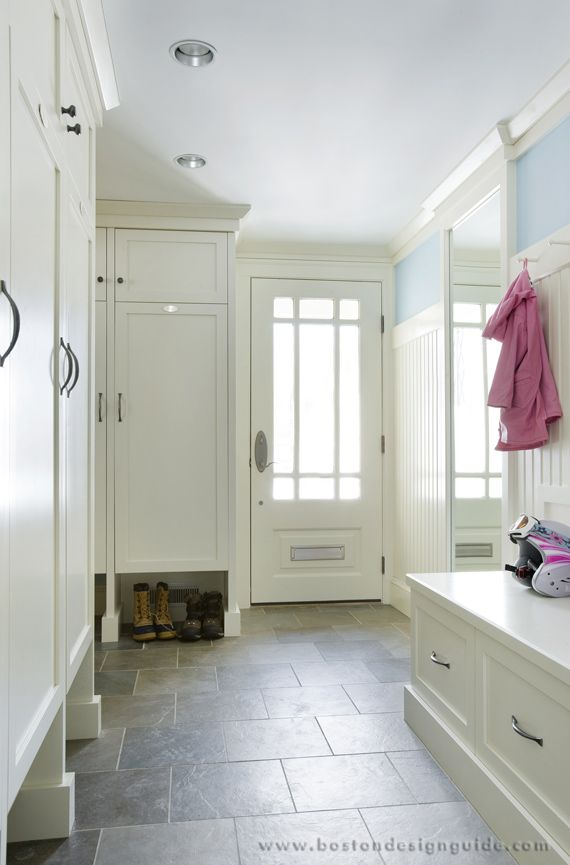17 best images about mudroom sunroom floor on pinterest for Mudroom flooring