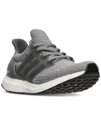 9d09d15b63f97 ... closeout adidas womens ultra boost running sneakers from finish line  macys 43669 c00fb
