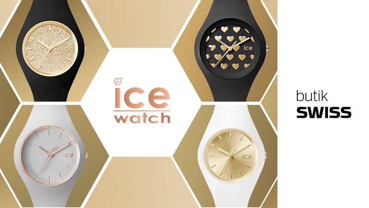 """Zegarki Ice-Watch to imponująca gama kolorów oraz wyszukane innowacyjne wzory. Unikalny i nowoczesny design idealny dla ludzi """"młodych duchem"""", niezależnie od wieku. Zapraszamy do butiku SWISS PORT ŁÓDŹ."""