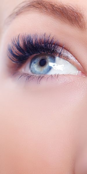 TOP 20 LADIES' LASHES THAT YOU SHOULD TRY!