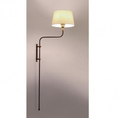 Mezzini Lamp From Luma Eco Textiles   Crafted With Care