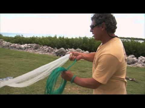 Cast Net Throwing Tips From 5 Top Anglers (VIDEOS)
