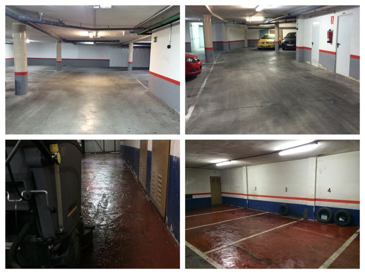 Limpieza de garajes en Valladolid #empresa #limpieza #Valladolid #mantenimiento #comunidades #piscinas #mantenimientointegral #limpiezas #garajes