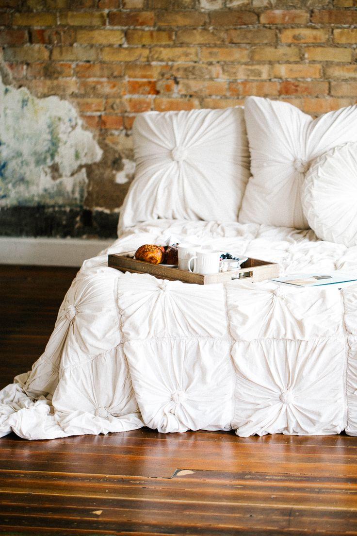 Breakfast In Bed - Makenna Alyse