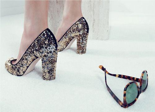 love these j.crew pumps - holiday shoes?! yes?