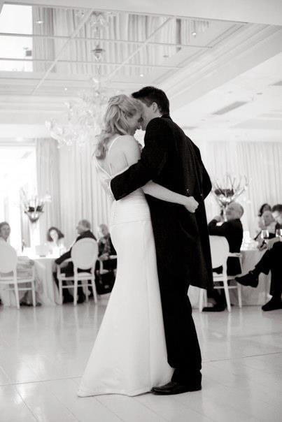 Victoria & Matthew's Wedding