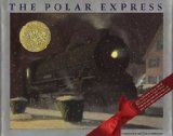 The Polar Express is a book my mom read to me every Christmas Eve for as long as I remember. I will never forget the sound of that bell. Now it's my turn.