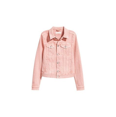 The Best Millennial Pink Fashion Finds | The hottest color of the season? Millennial Pink. Don't let the name fool you—the soft, dusty shade is flattering at any age (and for any skin tone!).