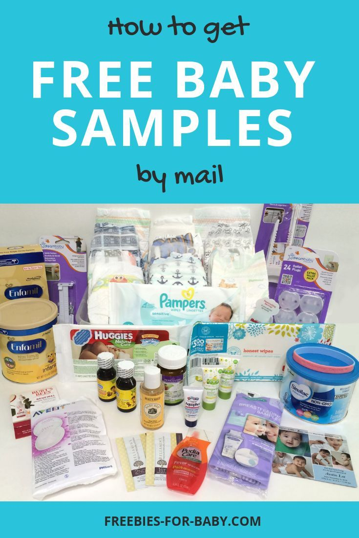 7 Easy Ways To Get Free Baby Samples 2020 Free Baby Stuff Free Baby Samples Baby Samples