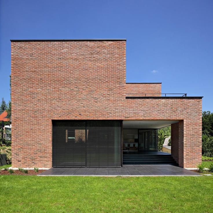 1000+ Ideas About Red Brick Exteriors On Pinterest