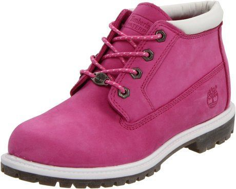 timberland boots ladies pink
