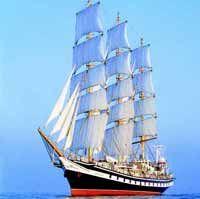 Tipos de Embarcações
