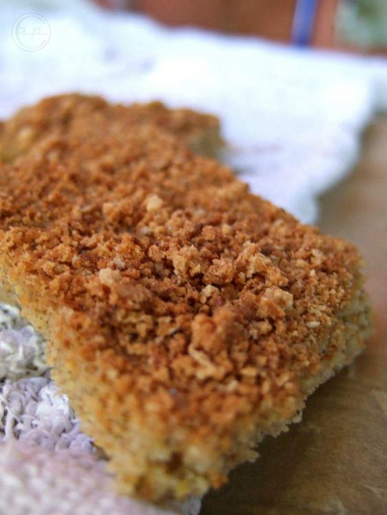 Briciole glutenfree: a tu x tu con UnA frolla...