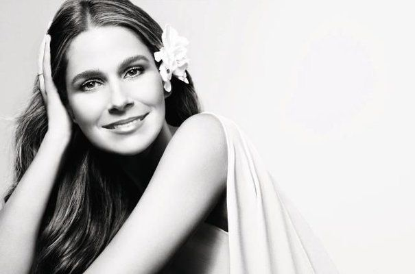 The Simply Luxurious Life: Rules of Style – Aerin Lauder Zinterhofer