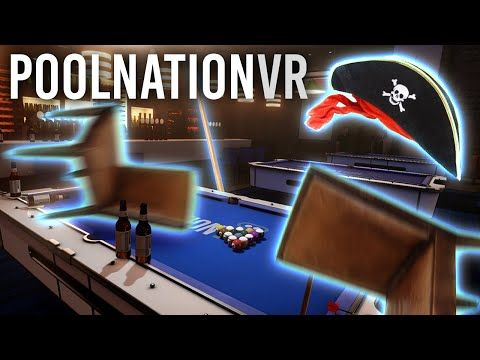 He could hear me the whole time?! (Multiplayer Pool Nation VR!) - Best sound on Amazon: http://www.amazon.com/dp/B015MQEF2K -  http://gaming.tronnixx.com/uncategorized/he-could-hear-me-the-whole-time-multiplayer-pool-nation-vr/