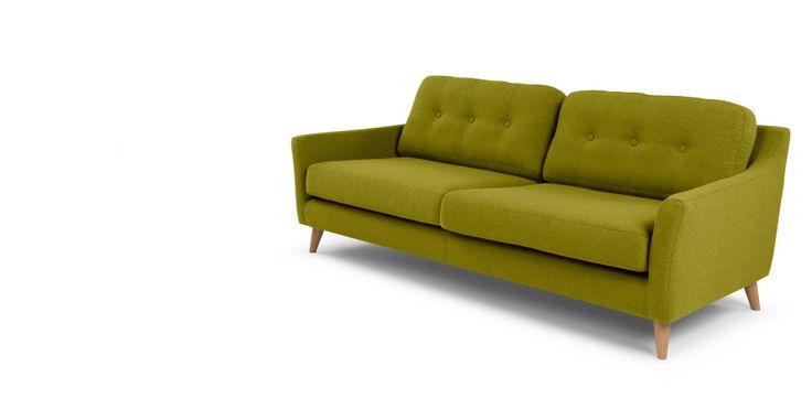 Oltre 25 fantastiche idee su divano da sala da pranzo su - Sala da pranzo con divano ...