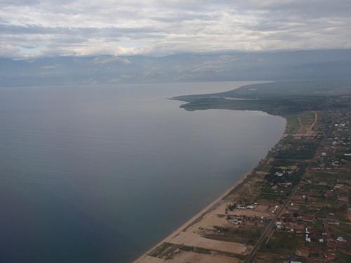 Bujumbura, Burundi (May 2010)