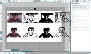 Einfach erklärte Tutorials zum Erlernen der Silhouette Studio Software Silhouette Portrait Silhouette Cameo 2 Silhouette Cameo 3 Silhouette Studio – PixScan (Kalibierung und Bildbearbeitung) Silhouette Studio – Anhänger erstellen Bibliothek exportieren/ importieren und das Verwalten von Daten Silhouette Studio – Fotos und Bilder nachzeichnen Silhouette Studio – Dateien bearbeiten mit der Punktebearbeitung Silhouette Studio –…